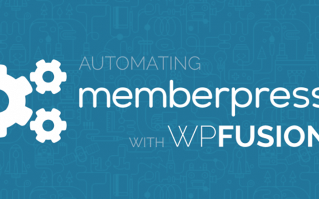 Automating your MemberPress membership site